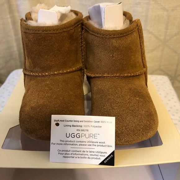 UGG Other - Ugg Jesse Bow